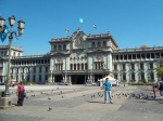 Guatemala City, Guatemala